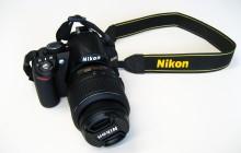 Camera gestolen: wat dekt de verzekeraar?